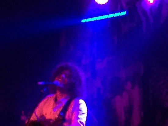 Dunfermline, UK: Kyle falconer and lee Muir (live 27th December 2016)