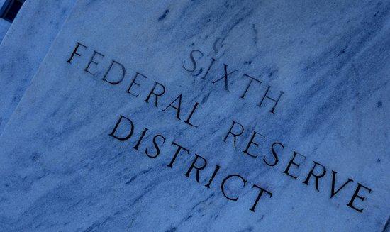Federal Reserve Bank of Atlanta : Federal Reserve Bank
