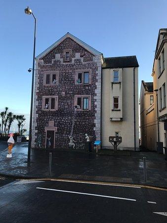 Carrickfergus, UK: photo8.jpg