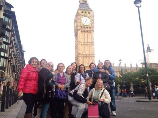 Vip turismo londres lo que se debe saber antes de viajar for Tour city londres