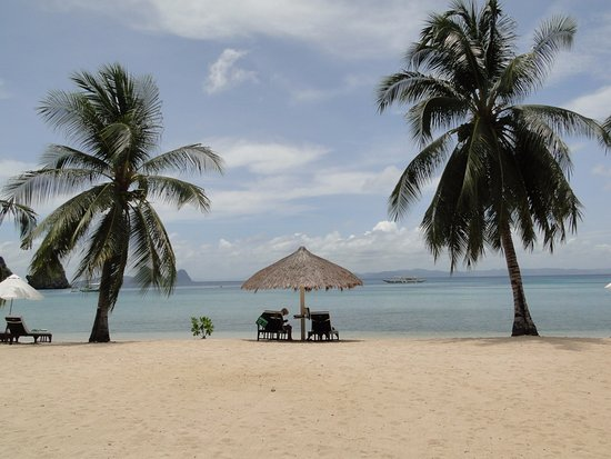 El Nido Resorts Apulit Island Photo