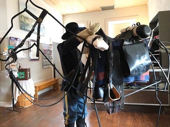 Fort Stockton Visitor Center: photo0.jpg