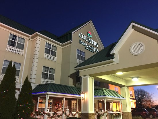 Country Inn & Suites by Radisson, Effingham, IL : photo0.jpg