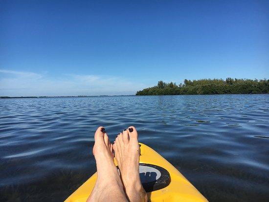 Boca Grande, FL: Gasparilla Adventures