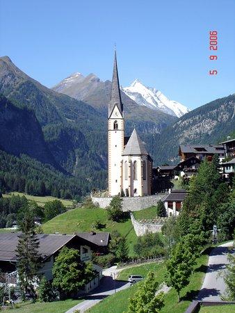 Heiligenblut Photo