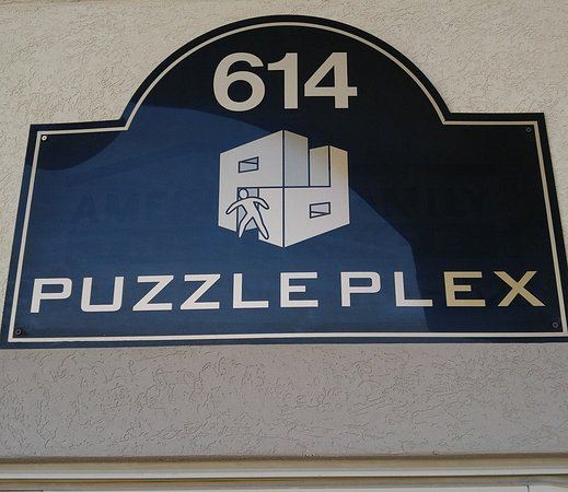 Puzzle Plex (Derby) - 2019 All You Need to Know BEFORE You Go (with