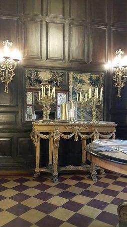 Charge, Francia: Chateau de Pray