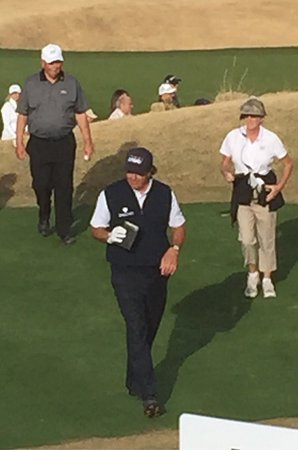 PGA West TPC Stadium Golf Course: photo1.jpg