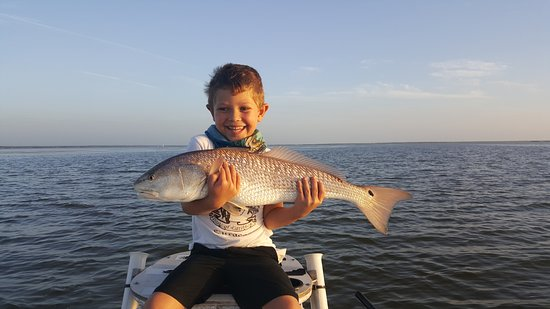 Orlando fishing trips titusville all you need to know for Orlando fishing trips
