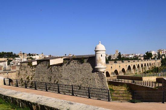 Hornabeque del Puente