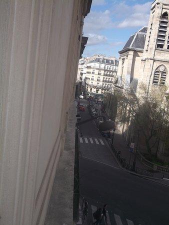 Zdjęcie Agora Saint Germain