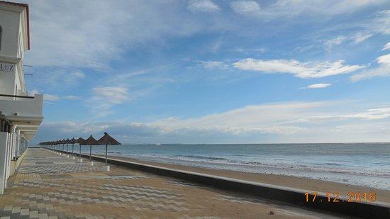 Rota, Spanyol: Paseo Marítimo