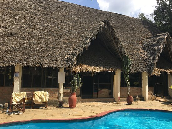 L Oasis Lodge and Restaurant Hotel : photo1.jpg