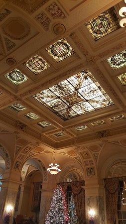 Zdjęcie Hermitage Hotel