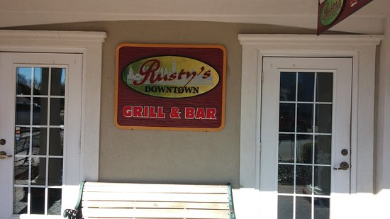 Rusty's Downtown Grill & Bar: 20161230_121345_large.jpg
