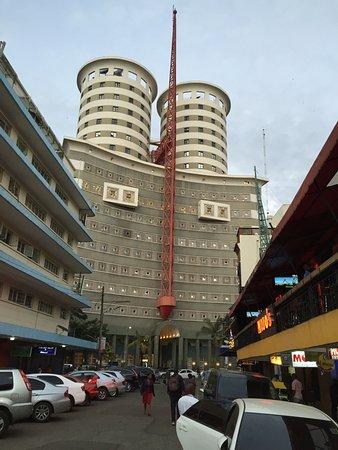 Kenya Comfort Hotel: photo1.jpg