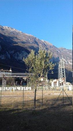 Santa Massenza, Itália: 20161230_145352_large.jpg