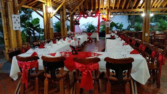 Photo of Restaurant Restaurante EL Brasero at Cra 19-18-66, Yopal, Colombia