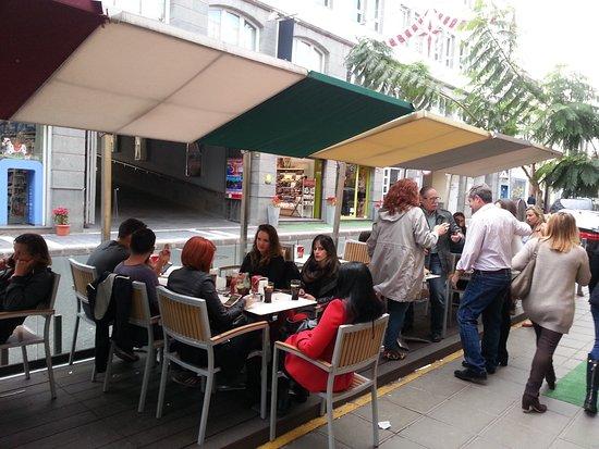 Zumolandia triana las palmas de gran canaria fotos for Ikea gran canaria telefono