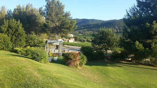 Monze, Frankrijk: Domaine marselan