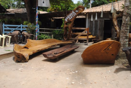Loja Artesanato Zona Norte ~ Artesanato em madeira Picture of Quadrado, Trancoso TripAdvisor
