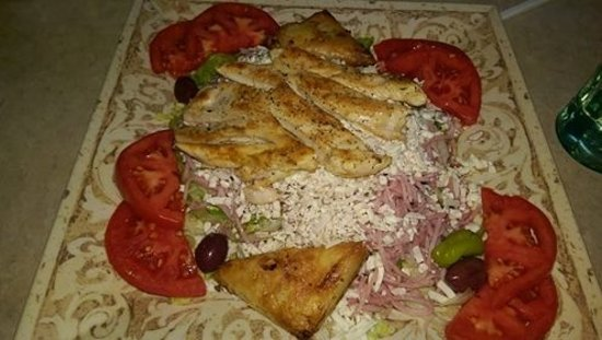 Laki's Greek Restaurant & Pizza Foto