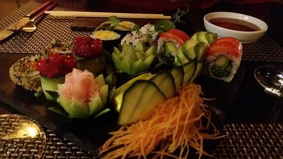 Buri - Sushi: 20161214_212127_large.jpg