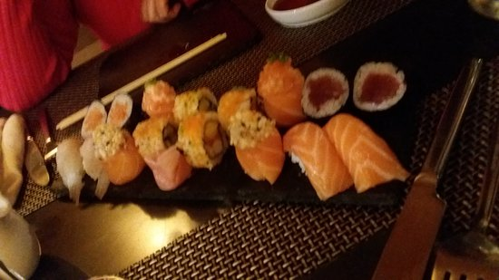 Buri - Sushi: 20161214_215557_large.jpg