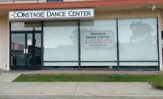 Onstage Dance Center