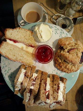 Steyning Tea Rooms: IMG_20161228_153028_large.jpg