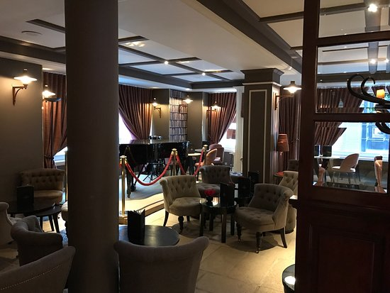 Hotel d'Aubusson: photo1.jpg