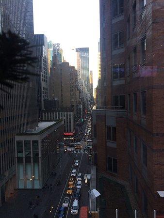 聖超里酒店紐約照片