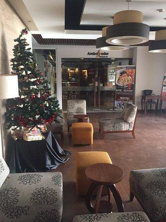 Adhi Jaya Sunset Hotel: What a great hospitaly ❤️