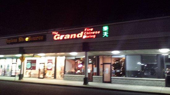 Hammonton, NJ: They got the sign fixed!