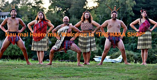 The Haka Shop
