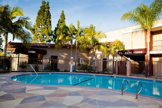 Budget Inn Anaheim