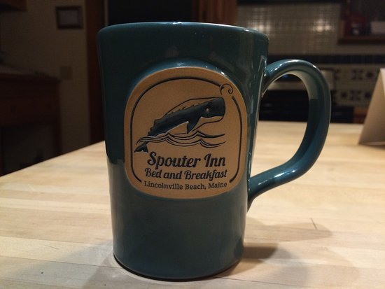 Lincolnville, ME: ‪There's still time for you to book your last minute stay for 2016 @ Spouter Inn B&B. Click Pack
