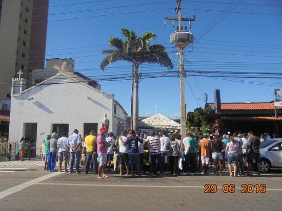 Capela São Pedro
