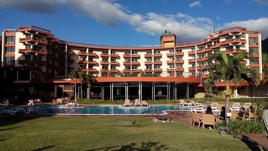 Porta Hotel Del Lago: 20161230_161538_large.jpg