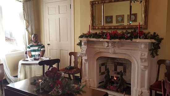 Rachael's Dowry Bed and Breakfast: 20161225_100055_large.jpg