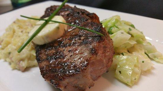 Foto de Omar's Fresh Seafood and Steaks