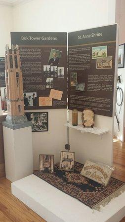 Lake Wales Depot Museum & Cultural Center: 20161229_151033_large.jpg