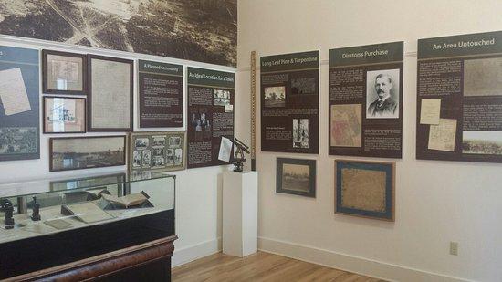 Lake Wales Depot Museum & Cultural Center: 20161229_150107_large.jpg