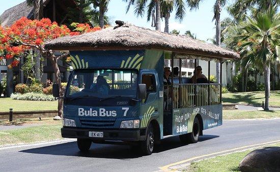 Otobüsle Ulaşım