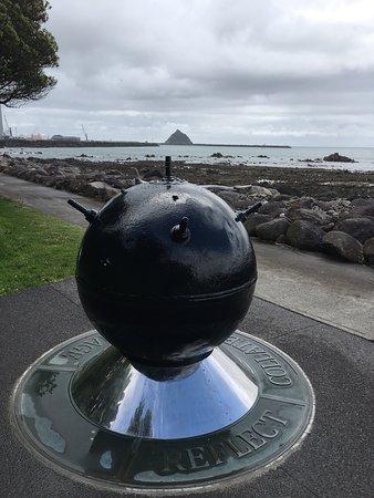 New Plymouth, Yeni Zelanda: photo5.jpg