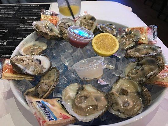 Kraken Killer Seafood, Fayetteville - Restaurant Reviews, Photos