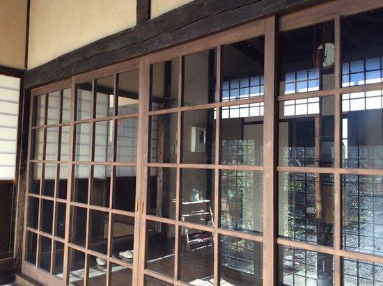 Former Johoji House
