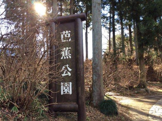 Basho no Michi