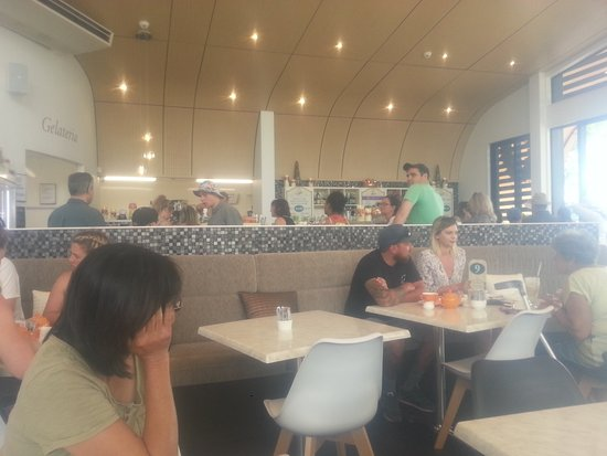 Kerikeri, New Zealand: Makana Patisserie Inside #2