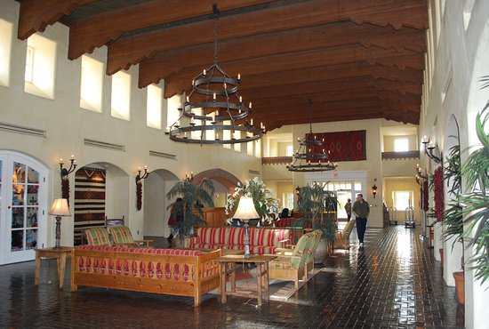 阿爾伯克基舊城區酒店照片